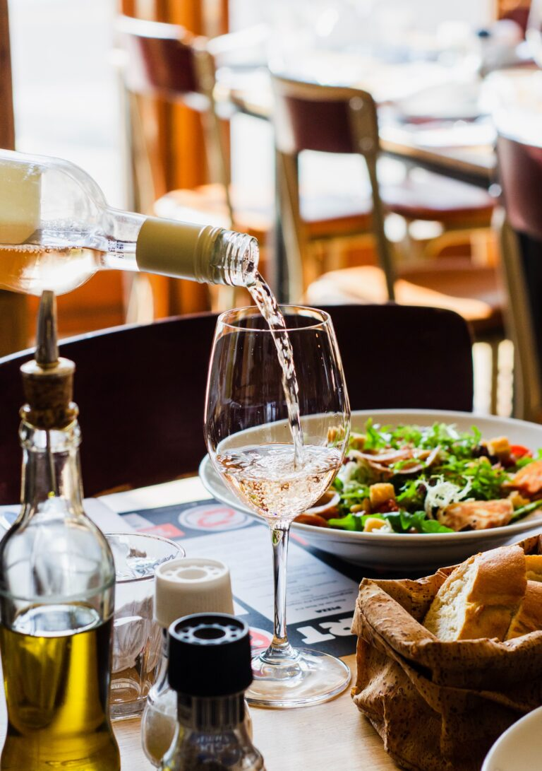 En busca de los vinos bajos en alcohol