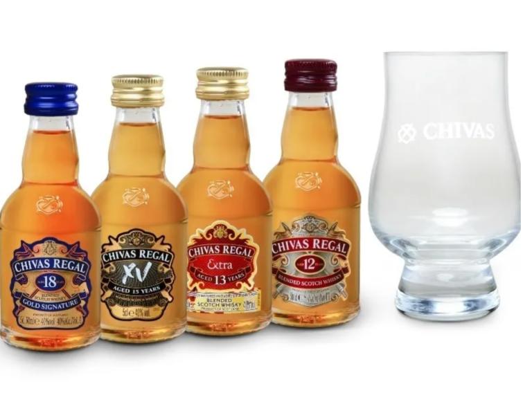 Una web para vivir la experiencia del whisky